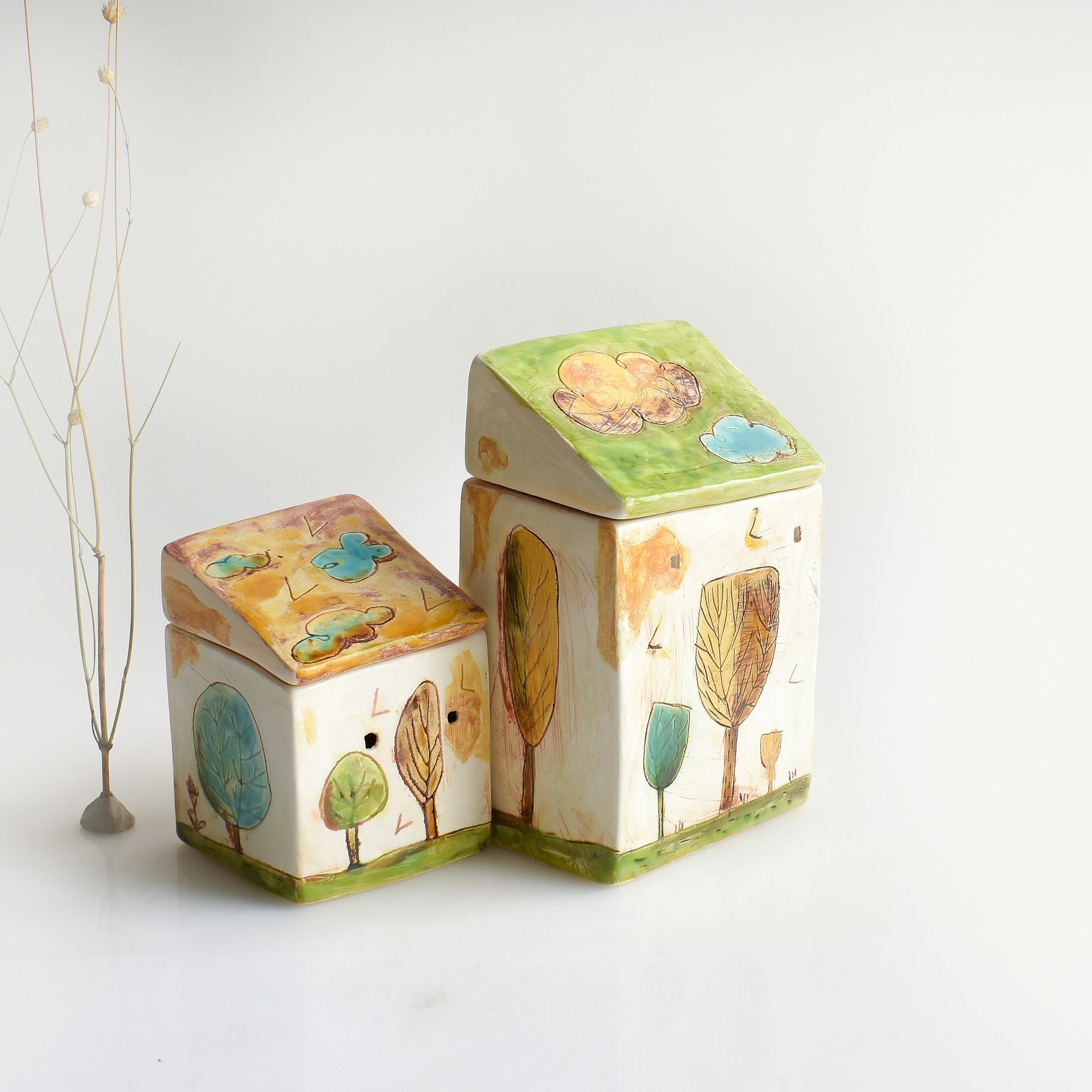 Case pădurete2