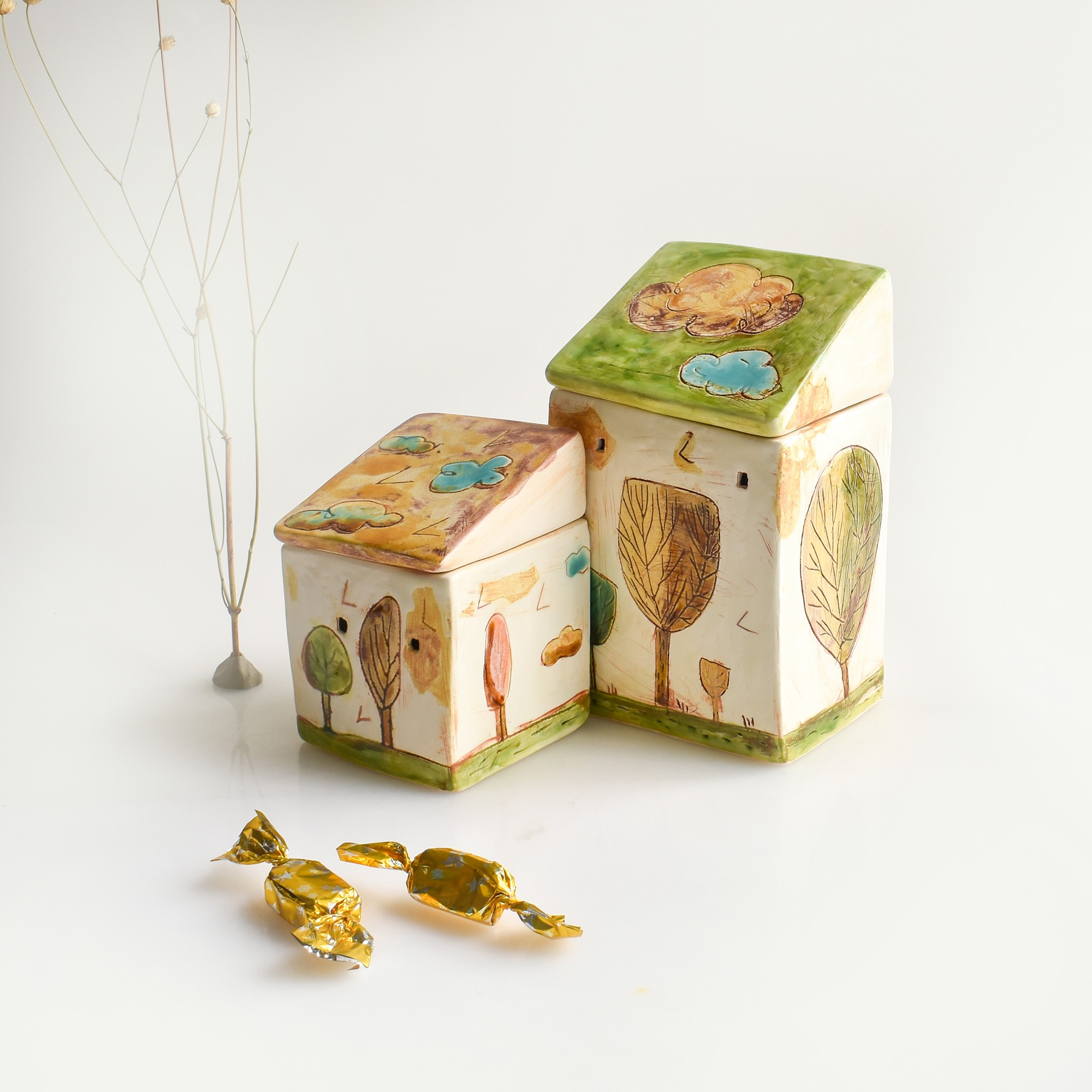 Case pădurete3